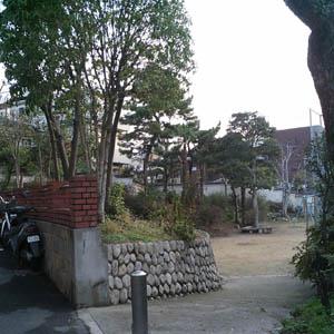山本通公園