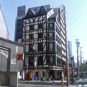 神戸・にしむら珈琲新ビル
